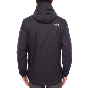 The North Face Quest Jas Heren zwart
